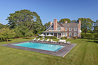 132 Hedges Lane, Retouched, Sagaponack, NY