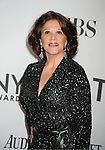 Linda Lavin attends th 66th Annual Tony Awards on June 10, 2012 at The Beacon Theatre in New York City.