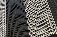 One Allen Center in Houston, Texas - 2012