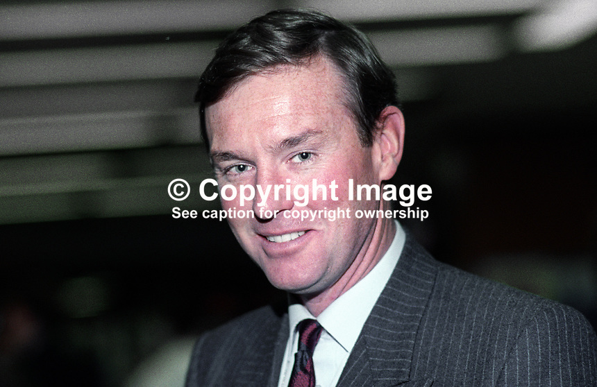 Andrew Robathan, MP, Conservative Party, UK, 19921073AR.<br /> <br /> Copyright Image from Victor Patterson, 54 Dorchester Park, Belfast, UK, BT9 6RJ<br /> <br /> t1: +44 28 9066 1296<br /> t2: +44 28 9002 2446<br /> m: +44 7802 353836<br /> <br /> e1: victorpatterson@me.com<br /> e2: victorpatterson@gmail.com<br /> <br /> www.victorpatterson.com<br /> <br /> IMPORTANT: Please see my Terms and Conditions of Use at www.victorpatterson.com