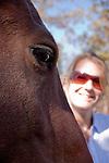 Horses and Farm Animals