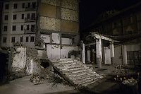 Italy: Abruzzo revisited