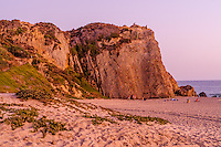 Point Dume State Beach, Malibu, California