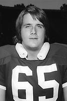 1975: Gary Anderson.