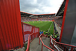 Charlton Athletic v Leeds United 01/05/2010