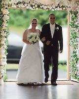 Nichole Silvis & Jason Paulick Wedding 07-21-12