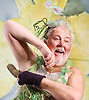 Mr Stink <br />