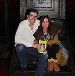 01-19-17 Joe Barbara - Jacklyn Zeman - Dana Ivey - A Bronx Tale - The New Musical