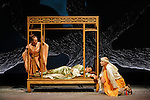 """Smith College production of """"Golden Lotus""""..© 2008 JON CRISPIN .Please Credit   Jon Crispin.Jon Crispin   PO Box 958   Amherst, MA 01004.413 256 6453.ALL RIGHTS RESERVED."""