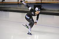 SPEEDSKATING: CALGARY: Olympic Oval, 25-02-2017, ISU World Sprint Championships, 500m Ladies, Nao Kodaira (JPN), ©photo Martin de Jong