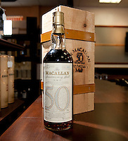05/05/2010 World's largest whisky auction