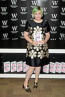 OCT 29 Lena Dunham Book Signing