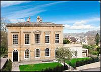 I.K.Brunels former office for sale.