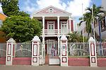 Otrobanda Building