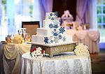 6C - Reception Scene - Toasts and Cake