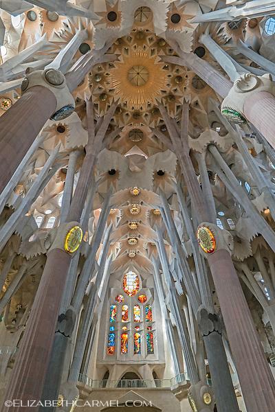 Sagrada Familia 1