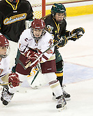 101107-PARTIAL-University of Vermont Catamounts at Boston College Eagles WIH