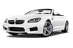 BMW M6 Convertible 2014