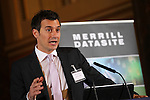 Merrill Corp Breakfast Conference