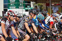Cycling photos taken at the Easter Sunday Grand Prix in Ontario, California.