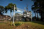 Memphis | School Exterior Shots