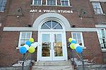 School of Arts and Visual Studies Gallery