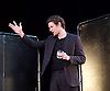 Unreachable <br /> written &amp; directed by Anthony Neilson <br /> at The Royal Court Theatre, London, Great Britain <br /> press photocall<br /> 6th July 2016 <br /> <br /> Matt Smith <br /> <br /> <br /> <br /> Photograph by Elliott Franks <br /> Image licensed to Elliott Franks Photography Services