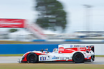 #41 Greaves Motorsport Zytek Z11SN: Tom Kimber-Smith, Christian Zugel, Eric Lux