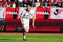 Takuya Nozawa (Antlers), OCTOBER 29, 2011 - Football / Soccer : 2011 J.League Yamazaki Nabisco Cup final match between Urawa Red Diamonds 0-1 Kashima Antlers at National Stadium in Tokyo, Japan. (Photo by AFLO)