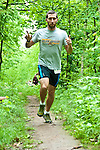 The NTN Twin Peaks Trail Run 5k and Half Marathon was held on June 11, 2011 in Marquette, Michigan.