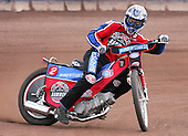 Leigh Lanham of Lakeside Hammers Speedway Team - Lakeside Hammers Press Day at The Arena Essex Raceway, Thurrock - 07/03/07 - MANDATORY CREDIT: Rob Newell/TGSPHOTO