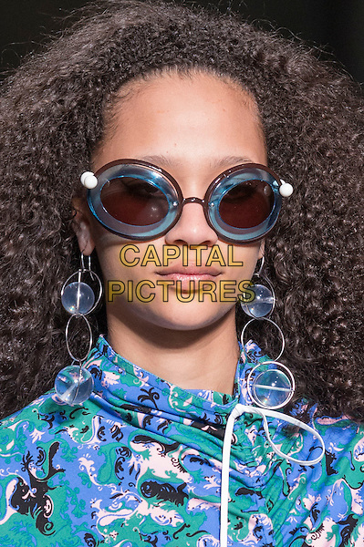 MARNI<br /> at Milan Fashion Week FW 17 18<br /> in Milan, Italy  February 2017.<br /> CAP/GOL<br /> &copy;GOL/Capital Pictures
