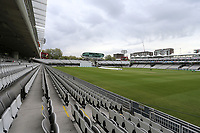 General view of the ground ahead of Middlesex CCC vs Essex CCC, Specsavers County Championship Division 1 Cricket at Lord's Cricket Ground on 24th April 2017