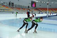 Sochi Adler Arena 190313