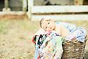 Newborn baby M