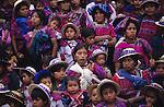 Todos Santos Cuchamatanes Skach Koyl horse race Guatemala