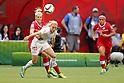 FIFA Women's World Cup Canada 2015 Round of 16 : Canada 1-0 Switzerland