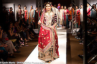 Pakistan Fashion Week UK No.1