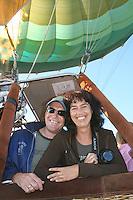 2007 Hot Air Balloon Cairns