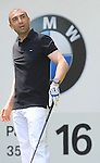 BMW PGA Championship Pro Am  23rd May 2012