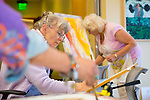 Figurative Paint - Out <br />