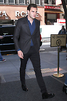 NEW YORK, NY - MAY 8: Tom Bateman seen In New York City on May 8, 2017. Credit: RW/MediaPunch