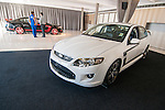 Launch of the new Ford Performance Vehicles (FPV) GT RSPEC model range