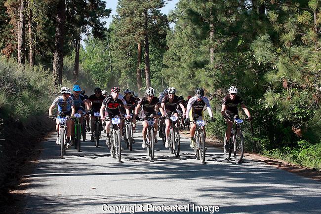 2014 30/60 Echo Ridge Mountain Bike Race