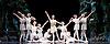 Sylvia<br /> Birmingham Royal Ballet <br /> choreography by David Bentley <br /> at the Birmingham Hippodrome, Birmingham, Great Britain<br /> rehearsal <br /> 23rd June 2015 <br /> <br /> Momoko Hirata as Sylvia<br /> <br /> Joseph Caley as Amynta<br /> <br /> Mathias Dingman as Eros<br /> <br /> Tyrone Singleton as Orion <br /> <br /> Celine Gittens as Diana<br /> <br /> Kit Holder as Gilberto <br /> <br /> Lachlan Monaghan as Giorgio <br /> <br /> artists of the Birmingham Royal Ballet <br /> <br /> <br /> <br /> Photograph by Elliott Franks <br /> Image licensed to Elliott Franks Photography Services