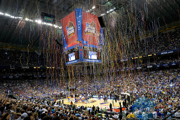 Image Gallery 2008 final four