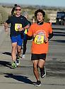 2017 Yuma AZ Territorial Marathon and Half Marathon