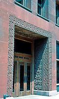Louis Sullivan: Wainwright Bldg., St. Louis.  Photo '88.