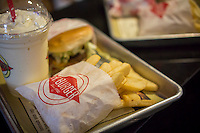 Fatburger arrives in New York