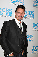 BEVERLY HILLS, CA - NOVEMBER 03: Don Diamont at 'The Bold And The Beautiful' live script read and panel at The Paley Center for Media on November 3, 2016 in Beverly Hills, California.  Credit: David Edwards/MediaPunch
